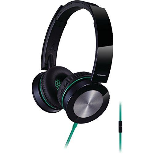 -K Sound Rush Plus On-Ear Headphones, Black ()