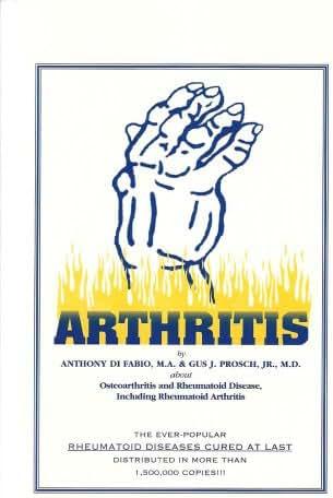 Arthritis: About osteoarthritis and rheumatoid disease, including rheumatoid arthritis
