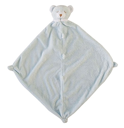 Angel Dear Blankie, Blue Bear ()