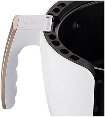 Air friteuse, weerstand op hoge temperatuur, weinig vet, gezond en milieuvriendelijk, vaak gebruikt in restaurants 8bayfa