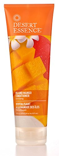 Desert Essence Island Mango Conditioner - 8 fl oz ()