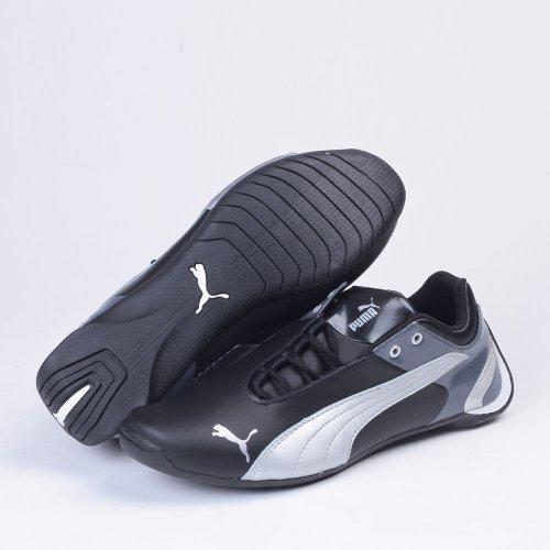 Puma - Fashion / Mode - Future Cat M2 Jr - Noir