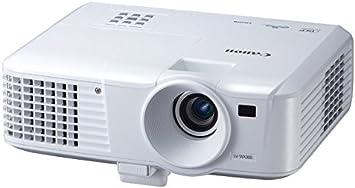 Canon LV-WX300 - Proyector (1280 x 800, 3000 lúmenes, USB ...