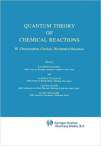 Theory of Chemisorption