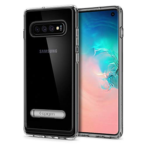 Spigen Ultra Hybrid S Designed for Samsung Galaxy...