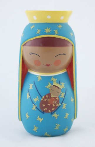 Lady Czestochowa Poland Collectible Vinyl product image
