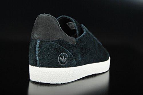 Adidas x Wings + Horns Gazelle OG Core Black Sneaker Black