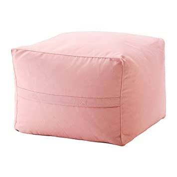 Ikea Beanbag Edum Light Pink 820229205386
