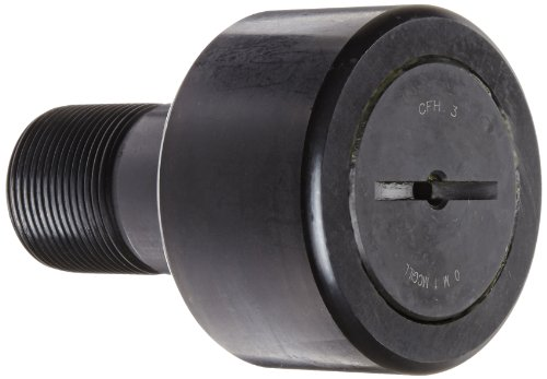 MC Gill CFH3 Cam Follower, Heavy Stud, Unsealed/Slotted, ...