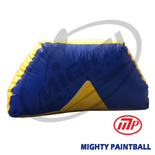 MP Cake Shape Inflatable Air Bunker, Small