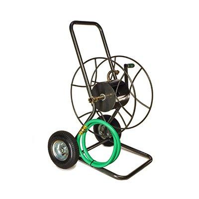 Yard Butler HT-2EZ 2 Wheeled Hose Reel Cart (Wheel Hose Reel 2)
