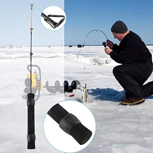 BYWWANG 滑り止め釣り竿釣り道具ツール