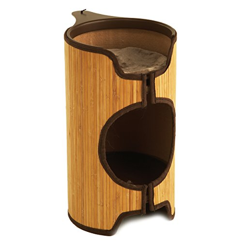 Rosewood Pet Bamboo Cat Furniture - Bamboo Furniture Cat