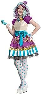 Ever After High - Madeline Hatter Child Costume - Medium (8-10)