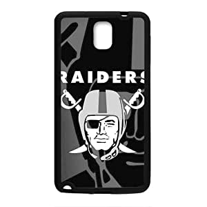 JIANADA Raiders Bestselling Hot Seller High Quality Case Cover For Samsung Galaxy Note3
