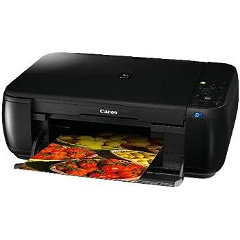 Canon PIXMA MP499 Wireless All In One Printer