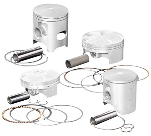 Wiseco 726M05400 54.00 mm 2-Stroke Off-Road Piston