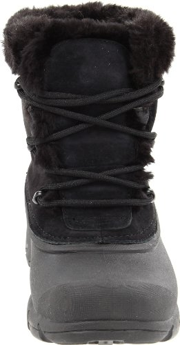 Lace Mujer Para Sorel Botas black Negro Angel 010 Snow wTXppExO