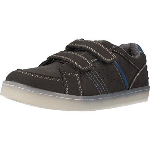 Zapatillas para ni�o, color gris , marca BLAIKE, modelo Zapatillas Para Ni�o BLAIKE BS210001S Con Luces Gris gris