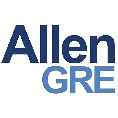 GRE TestBank by Allen Prep - In Target Chicago Locations