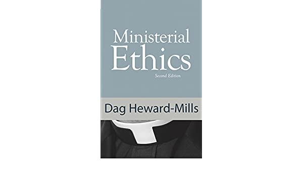 Ministerial ethics kindle edition by dag heward mills religion ministerial ethics kindle edition by dag heward mills religion spirituality kindle ebooks amazon fandeluxe Choice Image
