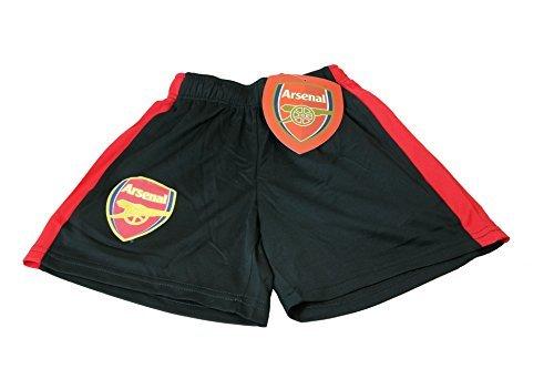 推測する違う確認してくださいArsenal FC Authentic Official Licensed Product Youth Soccer Shorts - 001 [並行輸入品]