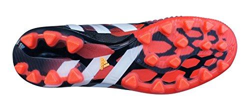 Adidas Fodboldstøvler Rovdyr Instinkt Ag Herre Klamper Sort jchFKC0pk