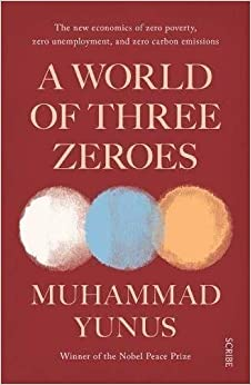 A World Of Three Zeroes por Muhammad Yunus epub