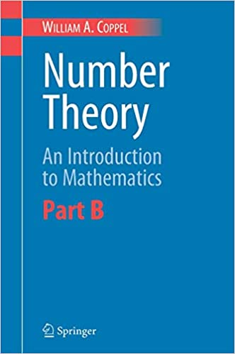 Introduction to Number Theory (Textbooks in Mathematics)