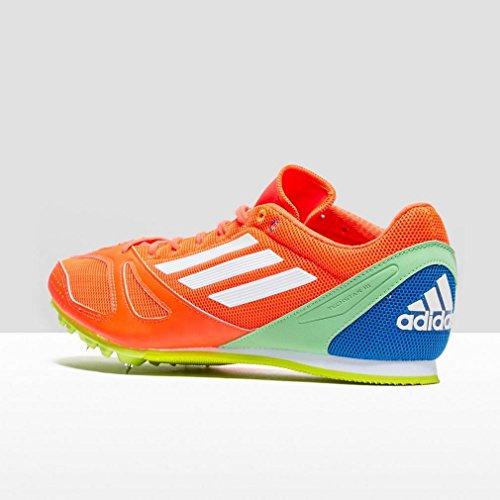 best Adidas Techstar Allround 3 Running Spikes