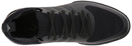 Uomo Maglia Tour360 Black Da Black Adidas Core core tqOafw