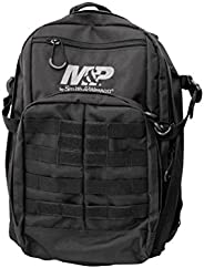 Smith & Wesson Accessories M and P Duty Series Back