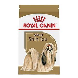 Royal Canin Breed Health Nutrition Shih Tzu Adult Dry Dog Food, 10-Pound 80