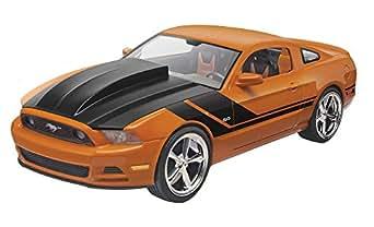 Revell 2014 Ford Mustang GT Model Kit
