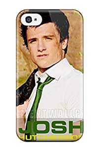 For Iphone Case, High Quality Josh Hutcherson For Iphone 4/4s Cover Cases