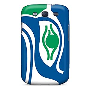 New Premium HnD18218ZTwU Cases Covers For Galaxy S3/ Seattle Seahawks Protective Cases Covers