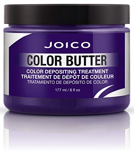 Joico Intensity Color Butter, Purple, 6 Ounce