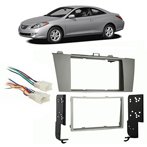 toyota solara dash kit - 7