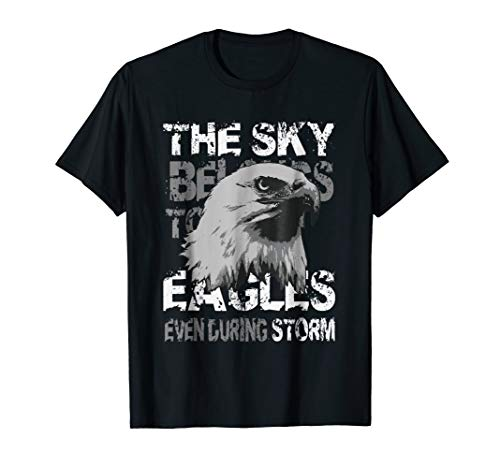 (American Eagle Tshirt Patriotic Clothing For Men Women Gifts)