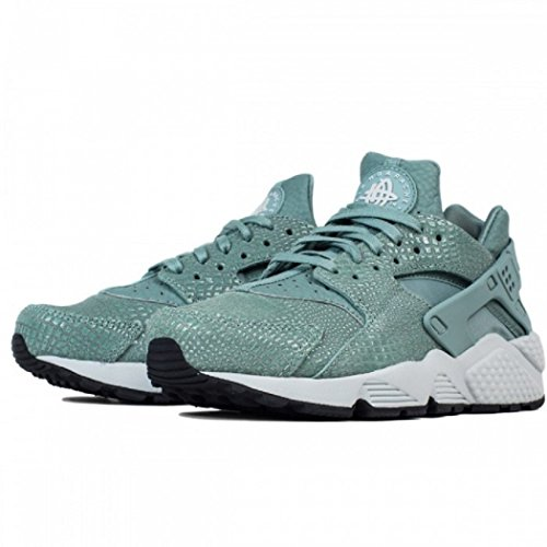 NIKE AIR WMNS HUARACHE RUN PRINT 725076 006 Sneaker Neu Top - 385