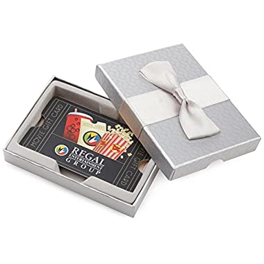 Regal Entertainment Gift Cards - In a Gift Box