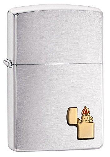 Zippo Small Lighter Emblem ()
