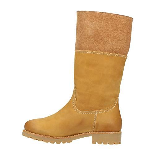 Panama B1 Jack Belinda Boot Femme Beige Igloo pour ffSZqv