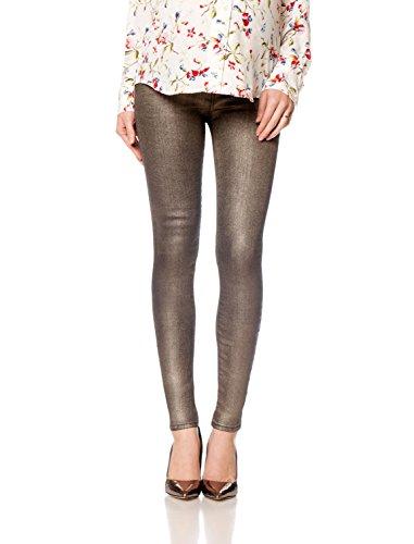 J Brand Secret Fit Belly(r) 5 Pocket Skinny Leg Maternity Jeans in ...