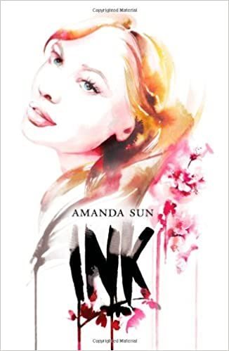Image result for ink amanda sun