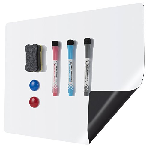 New Version Magnetic Dry Erase Board for Refrigerator Whiteboard 17