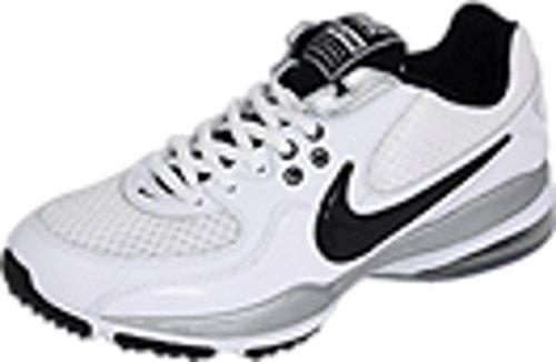 Nike Mens Woven Performance Cargo Shorts-Navy-30