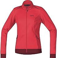 GORE WEAR Womens C3 W Windstopper Thermo Jacket