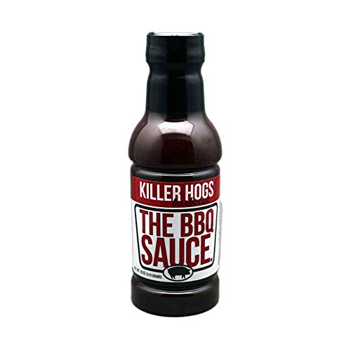 (Killer Hogs The BBQ Sauce)
