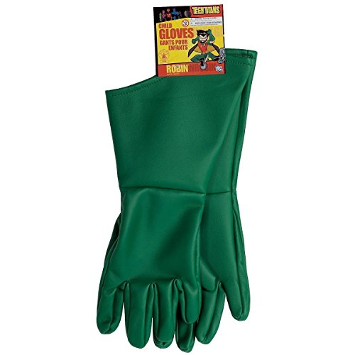 Robin Child Gloves Costume (Robin Child Gloves)
